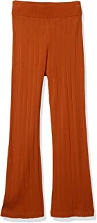 AVIREX 针织长裤 WIDE RIB KNIT PANTS6206060 女士