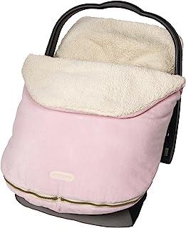 JJ Cole bundleme ,嬰兒石墨 粉色 嬰幼兒