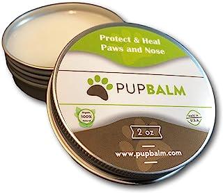 Top Dog Chews 小狗香膏 * *天然,美国制造蜡。 呵护和*爪子和鼻子