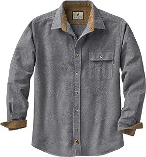 Legendary Whitetails 男式 Buck Camp 法兰绒衬衫