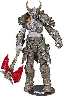 McFarlane Toys Doom Marauder 可动公仔