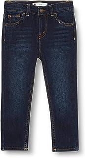 Levi's 李维斯 女宝宝紧身牛仔裤