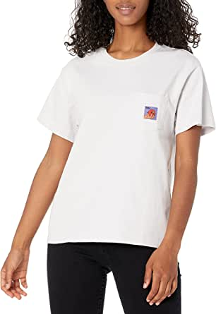 Obey 女式短袖经典盒装 T 恤