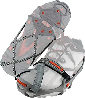 Yaktrax Run Traction Cleats for Snow and Ice