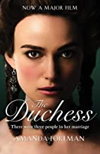 The Duchess (Text Only) (English Edition)