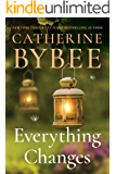Everything Changes (Creek Canyon Book 3) (English Edition)