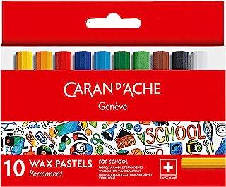 Caran d'Ache School Line 永久蜡笔 7002.710