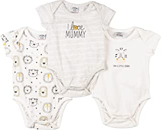 Charanga 中性款 婴儿 Misibri 内裤(3件装)