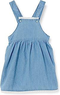 ZIPPY 女婴 ZNG0407_469_2 裙,浅蓝色牛仔布,80