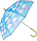 Hatley 女童印花 umbrellas