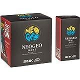 NEOGEO mini + NEOGEO mini PAD (黑) 套装