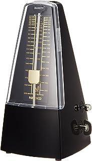 NIKKO 日高 节拍器 标准版 黑色 226