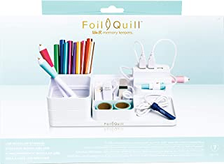 We R Memory Keepers Foil Quill USB 模块化存储,多色