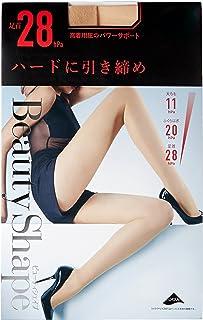 GUNZE 女士丝袜,美女造型,28hpa EA600