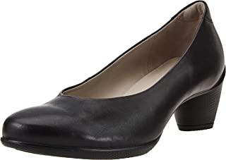 ECCO 爱步 女式Sculptured 45遮脚趾的高跟鞋