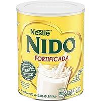 Nestle 雀巢 NIDO Fortificada 奶粉,56.3盎司/罐,1.6千克(1包)