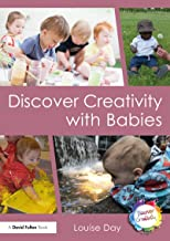 Discover Creativity with Babies (English Edition)