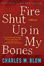 Fire Shut Up in My Bones (English Edition)