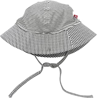 Zutano 太阳帽糖果条纹