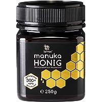 来自新西兰的 Larnac 麦卢卡蜂蜜 300+ MGO,250g,经认证的甲基乙醛含量