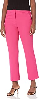 Trina Turk 女式纽扣后裤