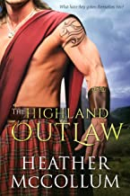 The Highland Outlaw (The Campbells Book 4) (English Edition)