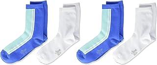 s.Oliver 女童短袜(4 件装)
