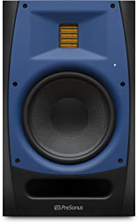 PreSonus的R65录音室监听音箱声道录音室监听音箱
