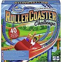 Think Fun - Roller Coaster Challenge 技能游戏(Ravensburger 76343…
