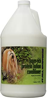 #1 All Systems Super-Rich Protein Lotion Pet Conditioner, 1-Gallon