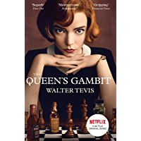 The Queen's Gambit: Now a Major Netflix Drama (English Editi…