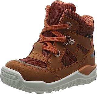 ECCO 爱步 女童 Urban Mini 运动鞋