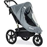 BOB 防风雨罩,适用于单一慢跑婴儿车