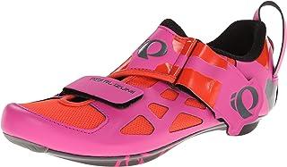 Pearl Izumi 女士 Tri Fly V 碳自行车鞋