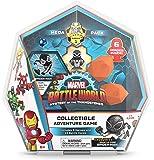 Marvel Battleworld:系列 1 Mega Pack - 负极区蜘蛛侠