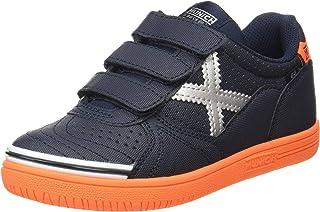 Munich 中性儿童 G-3 Kid VCO Profit 123 田径鞋