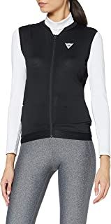 DAINESE SOFT FLEX HYBRID LADY 女性用 护背(混合型)4879949 001 黑色