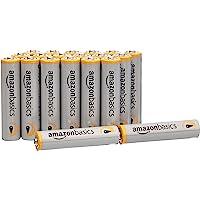 AmazonBasics 亚马逊倍思 AAA型(7号) 碱性电池 20节装