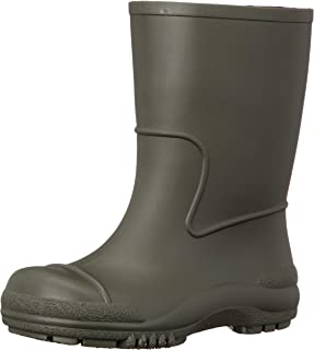 Achilles 雨靴 *毒 轻量 日本制造 14厘米~21厘米 2E 儿童 男孩 女孩 SCB 1070