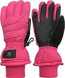 N'Ice Caps 女孩冬季手套 - 防水保暖
