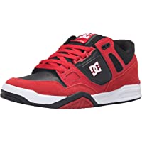 DC Men's Stag 2 Skate Shoe