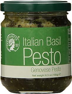 Trentasette Genovese Pesto Sauce, 6.3 Ounce