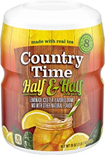 Country Time Lemonade 19 Ounce (Pack of 12)