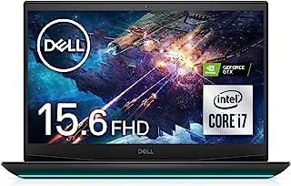 戴尔 游戏笔记本电脑 Dell G5 15 5500 黑色 Win10/15.6FHD/Core i7-10750H/16GB/512GB SSD/GTX1660Ti NG585A-ANLB