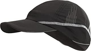Craft Elite 跑步帽 黑色 - 均码