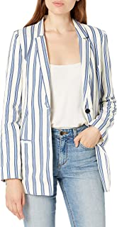 BCBGeneration 女式条纹外套