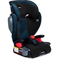 Britax 宝得适 Highpoint 2 段*带定位助推器 Cool Flow 透气面料汽车座椅 - 高靠背和露背…