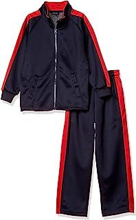 Catch 儿童 运动衫 上下套装 训练 长袖 长裤 家居服 运动衫 上下