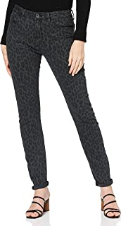 Mavi 女式 Lucy 牛仔裤