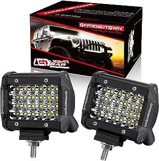 OFFROADTOWN LED 灯条LED灯盒 4'' LED Lights 509507